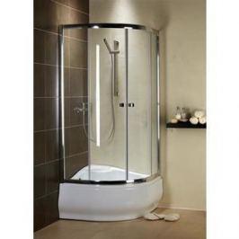 Душевой уголок Radaway Premium Plus A170, 90x90 (30401-01-06N) стекло фабрик