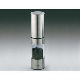 Мельница для перца и соли Kuchenprofi London H 17.5 см 30 4350 28 00