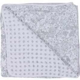 Одеяло муслиновое Bebe Au Lait Unikiki (SBMUM-7214)