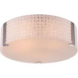 Потолочный светильник IDLamp 247/40PF-Whitechrome