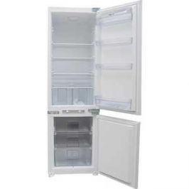 Встраиваемый холодильник Zigmund-Shtain BR 01.1771 SX