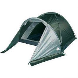 Треккинговая палатка TREK PLANET Toronto 4 т.зеленый / оливковый