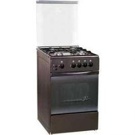 Газовая плита GRETA 1470-00 исп. 07 коричневая
