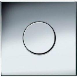 Ручной пневмопривод смыва Geberit Sigma 01 для писсуара, хром матовый (116.011.46.5)