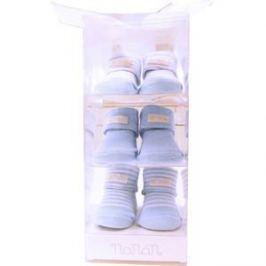 Носки детские NaNan светло-голубой (I1217003A)