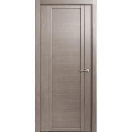 Дверь MILYANA Qdo глухая 2000х600 шпон Дуб грейвуд