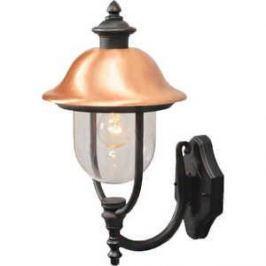 Уличный настенный светильник MW-LIGHT 805020101