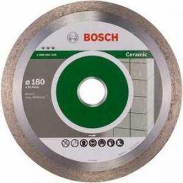 Диск алмазный Bosch 180х25.4 мм Best for Ceramic (2.608.602.635)