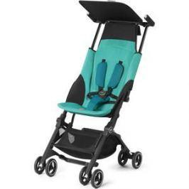 Коляска прогулочная GB Pockit Plus Capri Blue