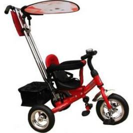 Трехколесный велосипед Lexus Trike Next Generation (MS-0571) красный