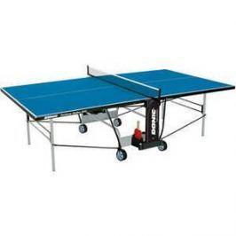 Теннисный стол Donic-Schildkrot Indoor Roller 800 Blue (230288-B)