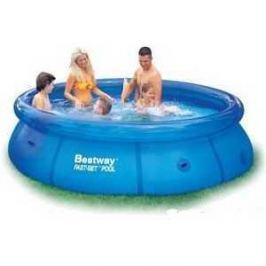 Надувной бассейн Bestway Fast Set 57009/57266