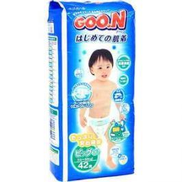 Goon XL 12-20кг 42шт 4902011751352