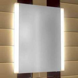 Зеркало Leroni Linea с подсветкой 700х750х30мм (107075)