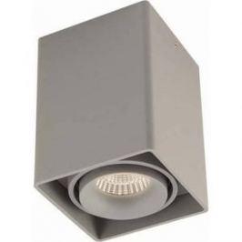 Потолочный светильник Donolux DL18610/01WW-SQ Silver Grey