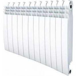Радиатор отопления ROYAL Thermo биметаллический BiLiner 500 new секций/12 секций