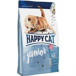Сухой корм Happy Cat Junior For Kittens с мясом птицы для котят 4кг (70029/70183)