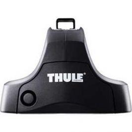 Упоры Thule для автомобилей с гладкой крышей (с замками) (754)