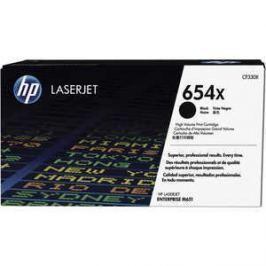 Kартридж HP №654X High (CF330X)