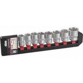 Набор торцевых головок Kraftool 16-27мм 8шт Super Lock Industrie Qualitat (27864-H8_z01)