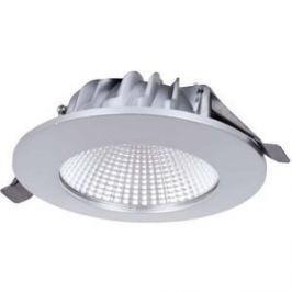 Точечный светильник Donolux DL18466/01WW-Silver R Dim