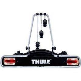 Платформа на фаркоп Thule EuroRide для 3-х велосипедов 7pin update (943)