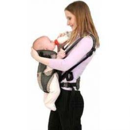 Рюкзак Baby Style кенгуру Бэбистайл