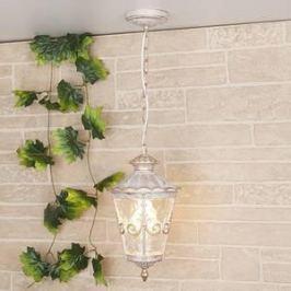 Уличный подвесной светильник Elektrostandard 4690389062117