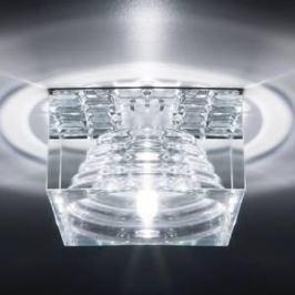 Точечный светильник Donolux DL057CH/Crystal