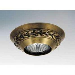 Точечный светильник Lightstar 11138