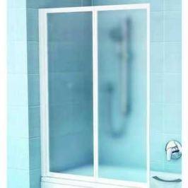 Шторка на ванну Ravak Vs2 105 105х140 см грейп (796M0100ZG)
