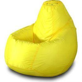 Кресло-мешок Груша Пазитифчик Бмо3 желтый