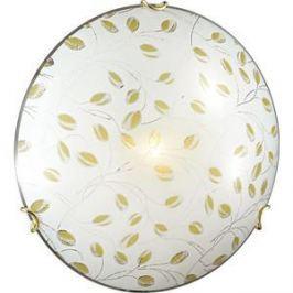 Потолочный светильник Sonex 123/K