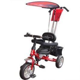Трехколесный велосипед Lexus Trike Volt (MS-0575) красный