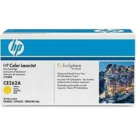 Картридж HP CE262A