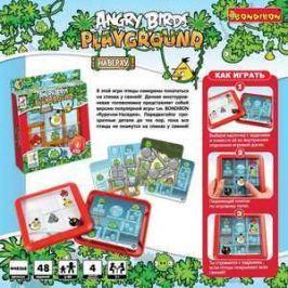 Angry Birds Игра логическая Playground