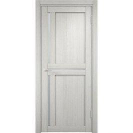 Дверь ELDORF Берлин-1 остекленная 2000х800 экошпон Слоновая кость