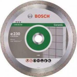 Диск алмазный Bosch 230х22.2 мм Best for Ceramic (2.608.602.634)