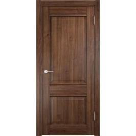 Дверь CASAPORTE Милан-11 глухая 2000х600 экошпон Орех