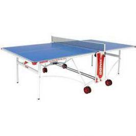 Теннисный стол Donic-Schildkrot Outdoor Roller De Luxe Blue (230232-B)