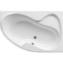 Акриловая ванна Ravak Rosa II 160x105 правая белая