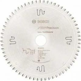 Диск пильный Bosch 216х30мм 64зуба Top Precision Best for Multi Material (2.608.642.097)