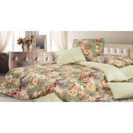 Комплект постельного белья Ecotex Семейный, сатин, Пенелопа (КГДПенелопа)