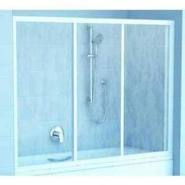 Шторка на ванну Ravak Avdp3-170 170х137 см грейп (40VV0102ZG)