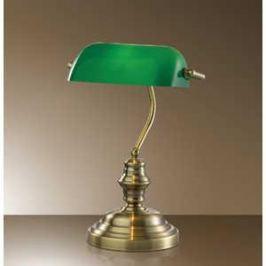 Настольная лампа Odeon 2224/1T