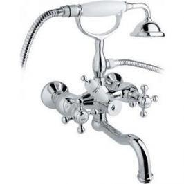 Смеситель для ванны Timo Nelson (1944Y-CR chrome) хром