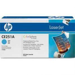 Картридж HP CE251A