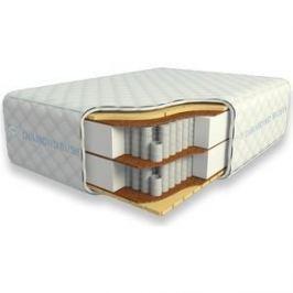 Матрас Diamond rush Comfy-2 Light 40sm+ (180x195x43 см)