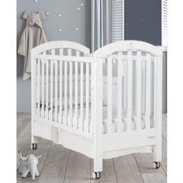 Кровать Micuna White Moon Relax 120*60 white