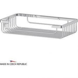 Полочка-решетка 26 см FBS Ryna хром (RYN 022)